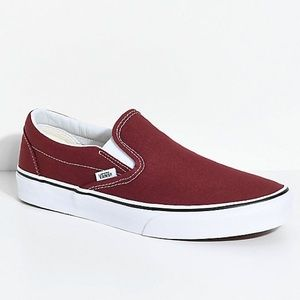 Classic Slip-On Vans